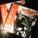 LewisLeathers Wings, Wheels&Rock 'n' Roll Vol.1